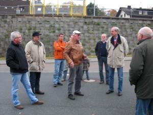 CDU Wanderung 2010