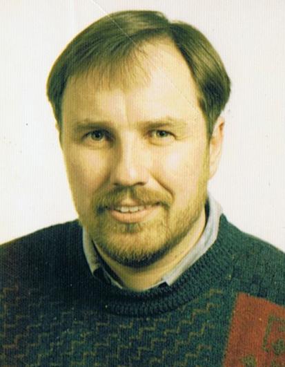 Gert Söhngen