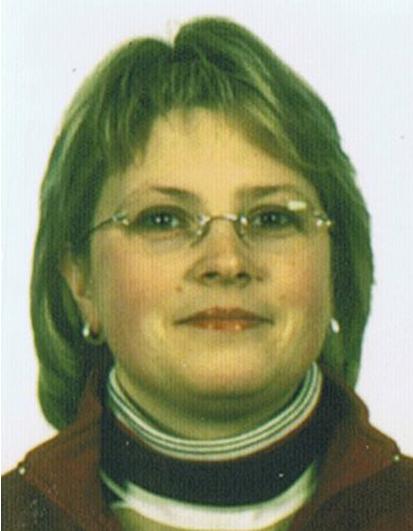 Melanie Kiefer
