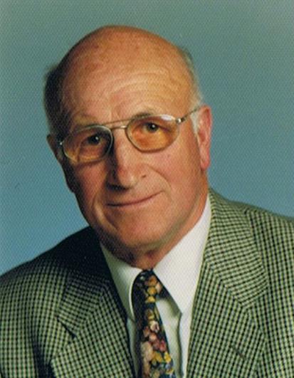 Walter Busch